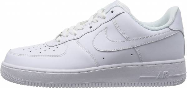buy online 0edd8 15e9f Nike Air Force 1 07 White