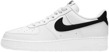 Nike Air Force 1 07 - White Black (CT2302100)