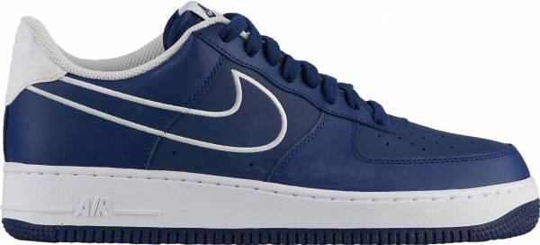 air force 1 bleu clair