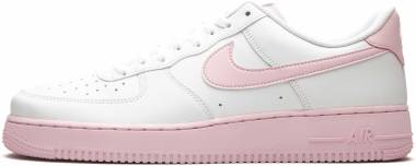 Nike Air Force 1 07 - White Pink Foam (CK7663100)
