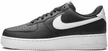 Nike Air Force 1 07 - Black White (CT2302002)