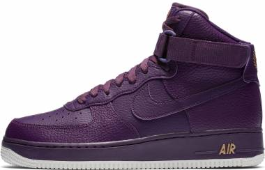 new styles 70b28 e76a8 13 Reasons to NOT to Buy Nike Air Force 1 07 High (May 2019)   RunRepeat