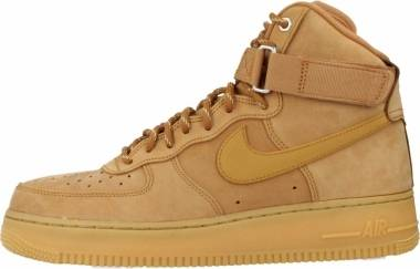 Nike Air Force 1 07 High - Brown (CJ9178200)
