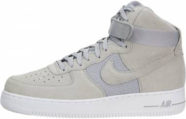 Nike Air Force 1 07 High Gray Men