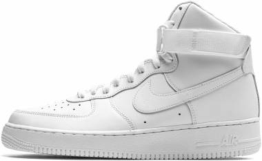 Nike Air Force 1 07 High - White (CW2290111)