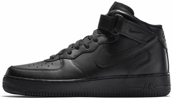d1822b1f4834b8 17 Reasons to NOT to Buy Nike Air Force 1 07 Mid (Apr 2019)