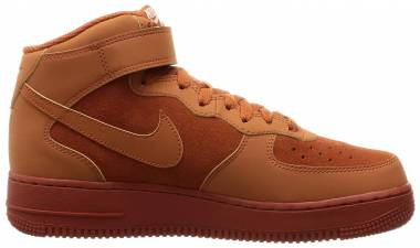 the latest 55602 3b786 Nike Air Force 1 07 Mid