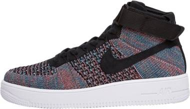 Nike Air Force 1 Ultra Flyknit MULTI COLOR Men