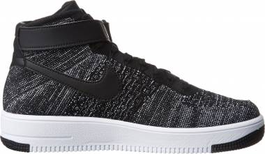 Nike Air Force 1 Ultra Flyknit Mid - Grey (817420004)