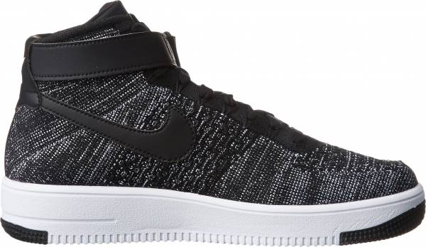 32699a3456258 14 Reasons to/NOT to Buy Nike Air Force 1 Ultra Flyknit Mid (Jul 2019) |  RunRepeat