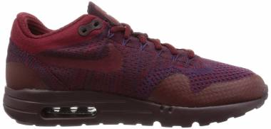 Nike Air Max 1 Ultra Flyknit - Purple (856958566)