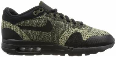 Nike Air Max 1 Ultra Flyknit - Green (856958203)