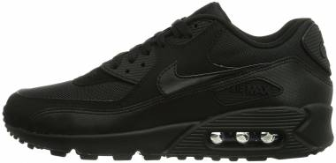 Nike Air Max 90 Black Men