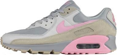 Nike Air Max 90 - Grijs (CW7483001)