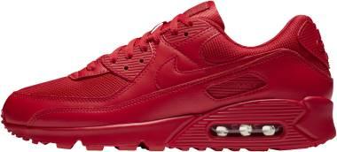 Nike Air Max 90 - Red (CZ7918600)