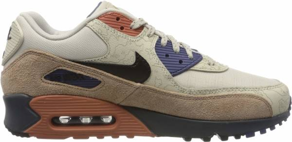 Good Looking Men's shoes Shoes NIKE Air Max 90 Ultra Mid