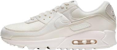Nike Air Max 90 - Cream