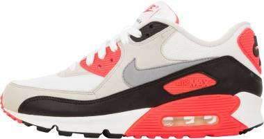 Nike Air Max 90 Red Men