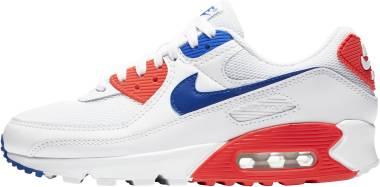 Nike Air Max 90 - White (CT1039100)