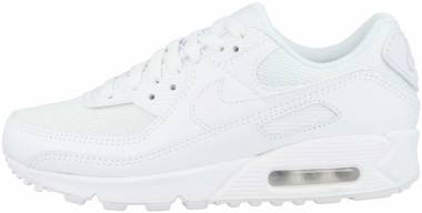 Nike Air Max 90 - White (CQ2560100)