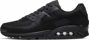 Nike Air Max 90 - Black (CN8490003)