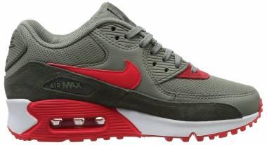 Nike Air Max 90 - Grey (325213044)