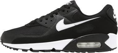 Nike Air Max 90 - Black/White-black (CQ2560001)