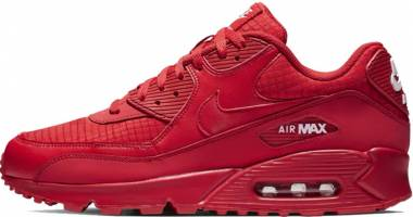 Nike Air Max 90 Essential - Red