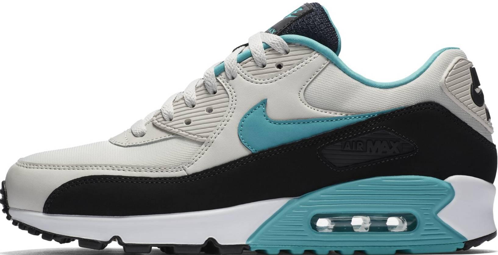 Nike Air Max 90 Essential sneakers in 1 color | RunRepeat