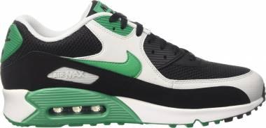 Nike Air Max 90 Essential - 067blk/grü