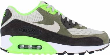 huge discount 95800 d3e03 Nike Air Max 90 Essential Light Bone Light Bone-jd Stone Men
