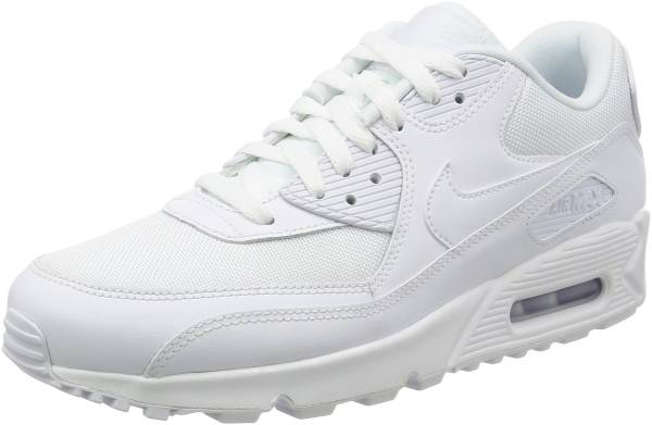 air max 90 bianco 40