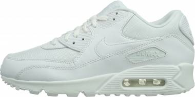 Nike Air Max 90 Essential - White (537384111)