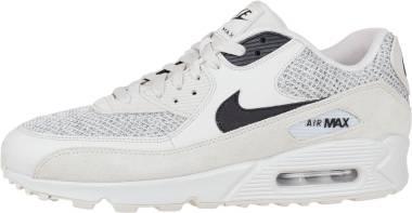 Nike Air Max 90 Essential Light Bone/Black Men