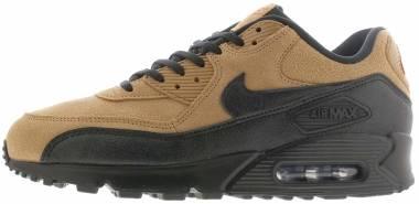 Nike Air Max 90 Essential - Wheat (AJ1285700)