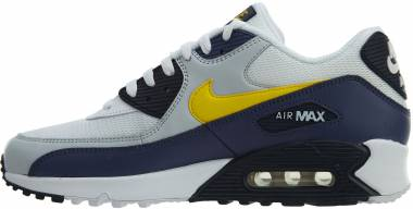 Big savings on Nike Air Max 90 Essential womens trainers In