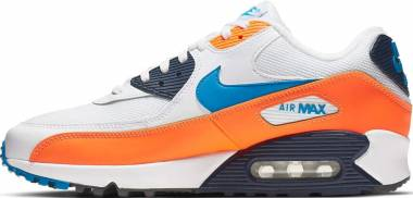 Armory Blue Covers The Latest Nike Air Max 90 Essential