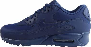 Nike Air Max 90 Essential Blue Men