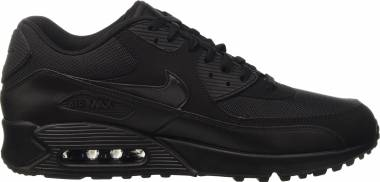 Nike Air Max 90 Essential - Black (537384090)