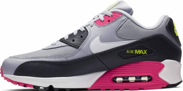best sneakers a3c81 1bb5f 15 Reasons to NOT to Buy Nike Air Max 90 Essential (May 2019)   RunRepeat