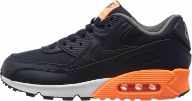 16 Best Nike Air Max 90 Sneakers (Buyer's Guide) | RunRepeat
