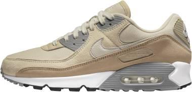Nike Air Max 90 Premium - Brown (DA1641201)
