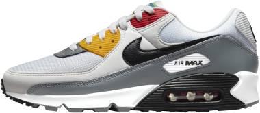 Nike Air Max 90 Premium - White (DM8151100)