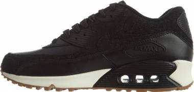 Nike Air Max 90 Premium - Black (700155001)