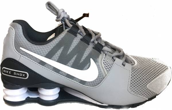 online retailer 49698 ea553 10 Reasons to NOT to Buy Nike Shox Avenue Premium (May 2019)   RunRepeat