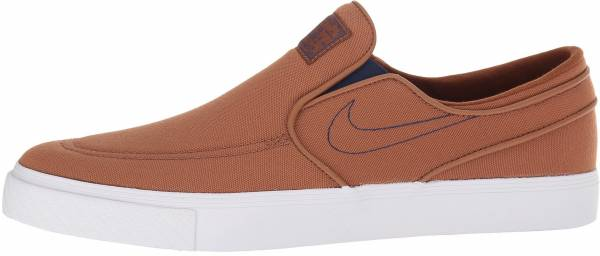 11d5a69069aae 16 Reasons to NOT to Buy Nike SB Zoom Stefan Janoski Slip-On Canvas ...