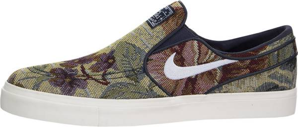 16 Reasons to/NOT to Buy Nike SB Zoom Stefan Janoski Slip-On Canvas (April  2018) | RunRepeat