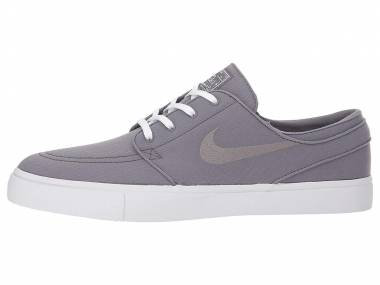 Nike SB Zoom Stefan Janoski Canvas Grey Men