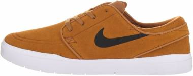 Nike SB Stefan Janoski Hyperfeel Brown Men