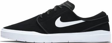Nike SB Stefan Janoski Hyperfeel - Black